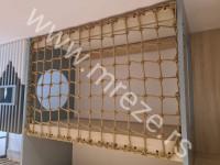 Zastitne mreze za krevete na sprat