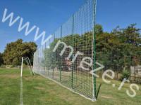Zastitne mreze za fudbalske terene