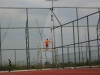 Montaža mreže GEMAX